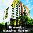 SN Mansion (Sarasinee Mansion)