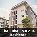 The Cube Boutique Residence