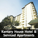 Kantary House Hotel & Service Apartments