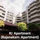 RJ Apartment (Rajanakarn Apartment)